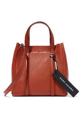 The Brick Tag Tote 21 by Marc Jacobs Handbags