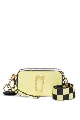 Sun Multi Snapshot Bag by Marc Jacobs Handbags
