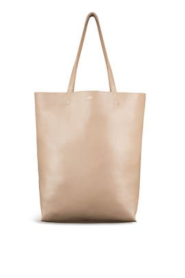 Cabas Maiko Taupe Bag by A.P.C Accessories