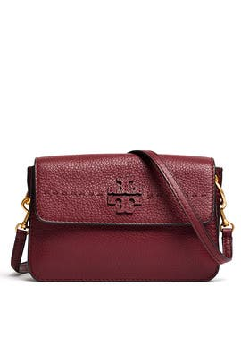 32c5c387d421 McGraw Crossbody by Tory Burch Accessories for  55
