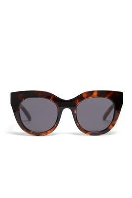 Air Heart Sunglasses by Le Specs