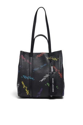 New York Magazine x Marc Jacobs Tag Tote by Marc Jacobs Handbags