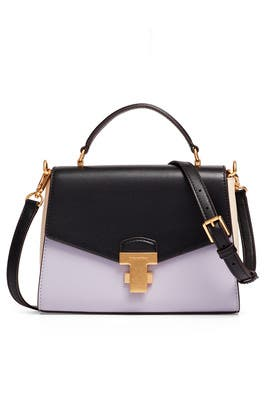 Juliette Top Handle Satchel by Tory Burch Accessories