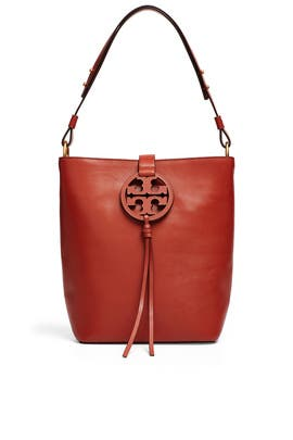 34d7a6685ca51 Miller Hobo Bag by Tory Burch Accessories for  65