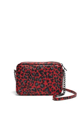 Animal XS Boxy Crossbody by Zadig & Voltaire Handbags