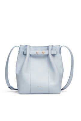 Naples Shoulder Bag by DeMellier London