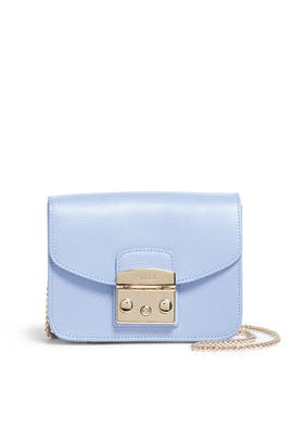 Giacinto Metropolis Mini Crossbody by Furla
