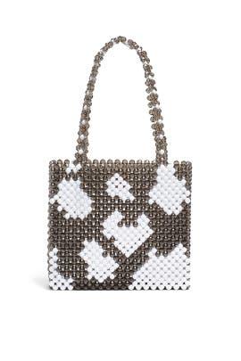 Moo Bag by Susan Alexandra