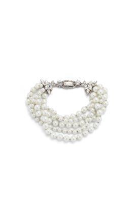 Dare To Shine Bracelet by Jenny Packham