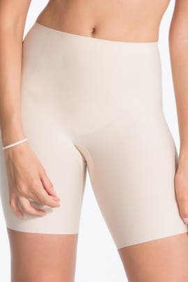 Nude Thinstincts Mid-Thigh Short by Spanx