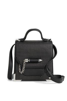 Studded Rubie Crossbody by Mackage Handbags