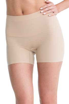 Natural Shape My Day Girl Short by Spanx