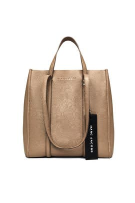 Cement Tag Tote by Marc Jacobs Handbags
