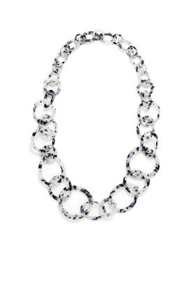 Basset Necklace by Area Stars