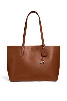Saddle Central 39 Tote by Coach Handbags