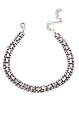 Jihan Collar Necklace by Dannijo