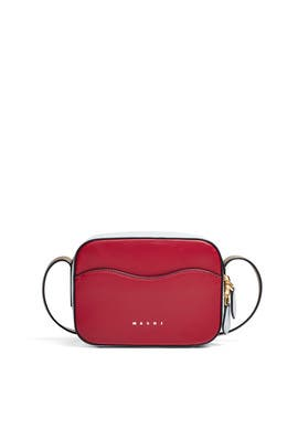 Bandoleer Shoulder Bag by Marni Accessories