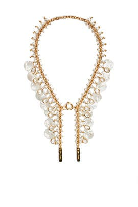 Jackie Necklace by Nocturne