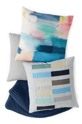 Multicolor Living Room Bundle- Dark by West Elm