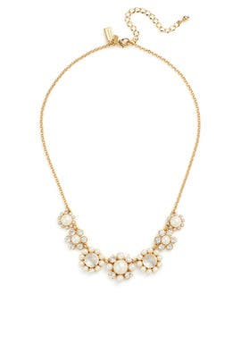 Luminous Mini Necklace by kate spade new york accessories