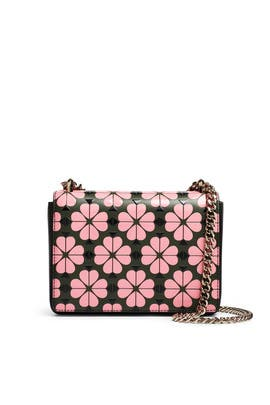 Pink Flower Shoudler Bag by kate spade new york accessories