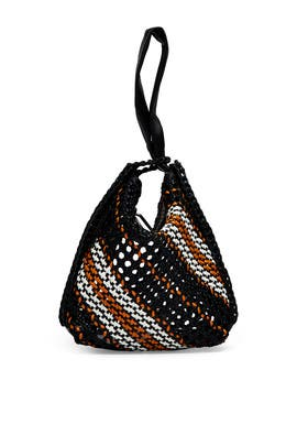 Ines Solt Triangle Pouch by 3.1 Phillip Lim Accessories