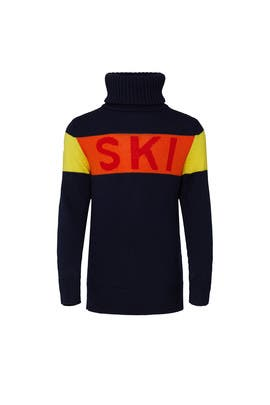Kids Ski Sweater by Perfect Moment Kids