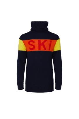Kids Ski Sweater by Perfect Moment Kids