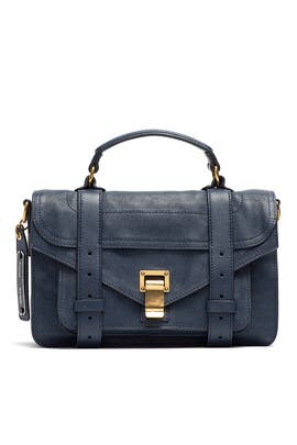 Midnight Mini PS1 Bag by Proenza Schouler Handbags