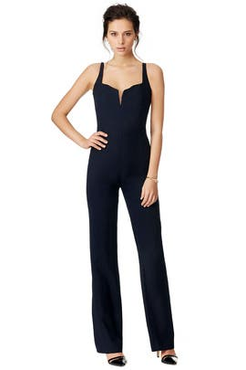 Jimmy Jumpsuit by GALVAN