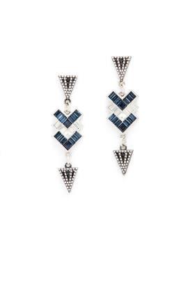 Lola Earrings by Lulu Frost