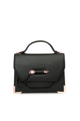 Keely Satchel by Mackage Handbags