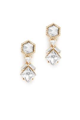 Landry Earrings by Ella Carter