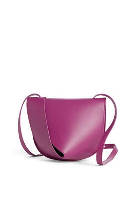 Orchidea Candy Crossbody Bag by GIAQUINTO