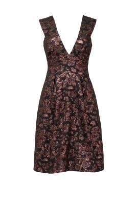 Ellen Dress by Nicole Miller