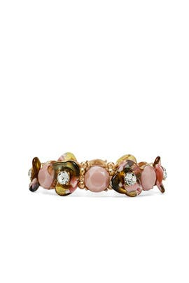Multi Studded Bracelet by Slate & Willow Accessories