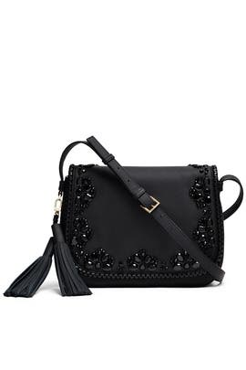 Black Anderson Way Lietta Crossbody by kate spade new york accessories