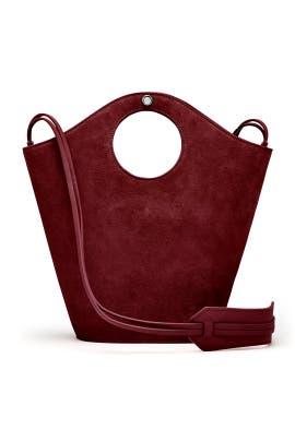 Plum Market Shopper Bag by Elizabeth and James Accessories
