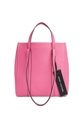 Pink Tag Tote by Marc Jacobs Handbags