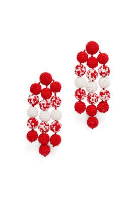 Cascade Earrings by Area Stars