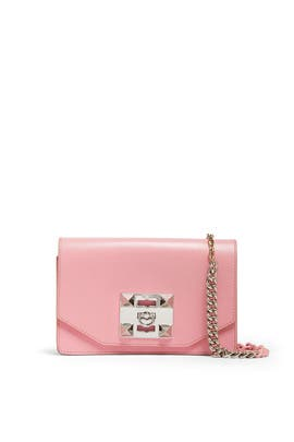 Pink Kio Bag by SALAR