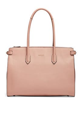 Moonstone Pin Tote by Furla