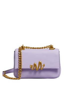 Lilac Amour Crossbody by Mackage Handbags