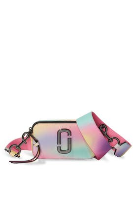 The Snapshot Airbrushed Bag by Marc Jacobs Handbags