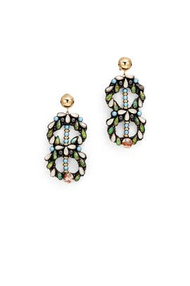 Stowe Earrings by Nocturne