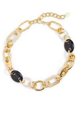Clarice Collar by Lizzie Fortunato