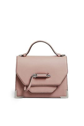Petal Keeley Satchel by Mackage Handbags