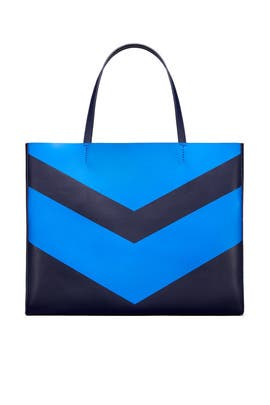 Chevron Tote by Tory Sport Accessories