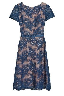 Belle Dress by CATHERINE DEANE