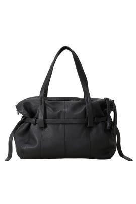 Black Caribou Bag by Liebeskind